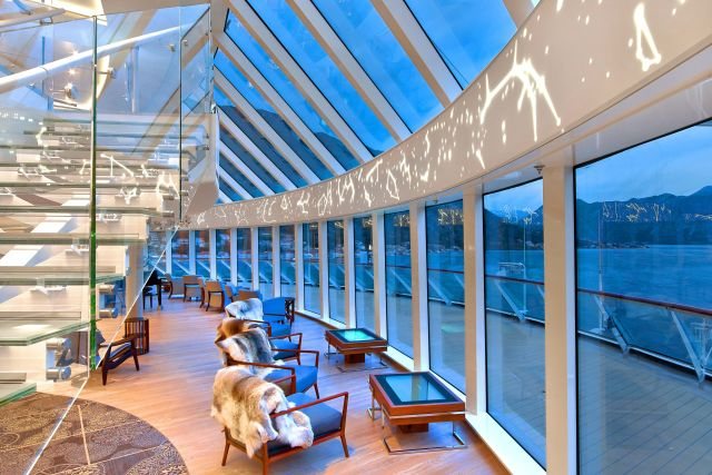 Adults-only cruises